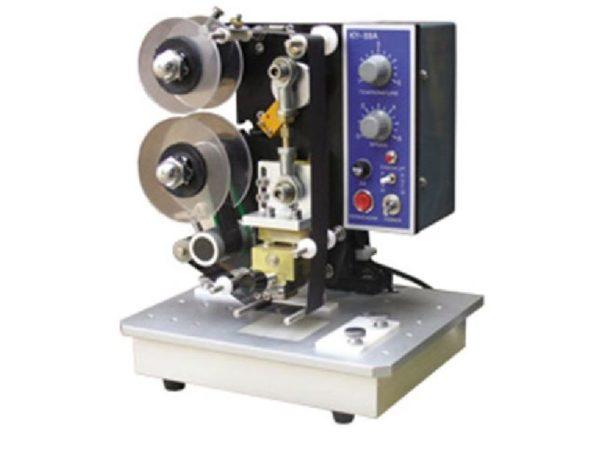 полуавтоматический датер HP280