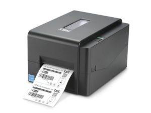 термотрансферный принтер TSC TE200