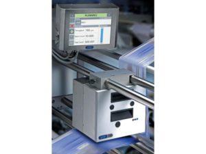 встраиваемые термотрансферные принтеры LINX