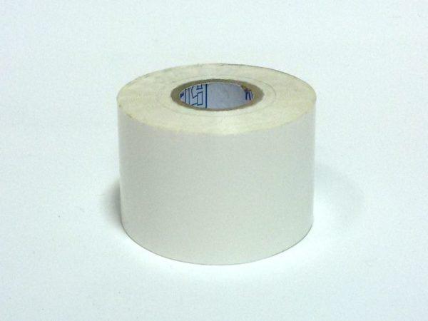 Лента для термодатера белая 85 х 183