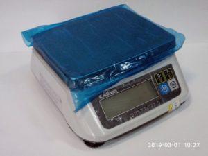 весы cas swn 30-3