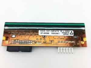 ПЕЧАТАЮЩАЯ ГОЛОВКА для термотрансферного принтера LINX TT10, Videojet DataFlex Plus